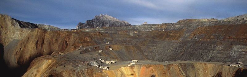 The Environmental Disaster That is the Gold Industry
